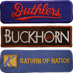 Duthlers, Buckhorn Grill, Saturn of Natick